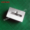 Parte di alluminio lavorante di CNC di alta precisione personalizzata alta qualità
