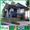 Ventana de desplazamiento de aluminio de la casa urbana