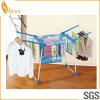 Oldable Muti-Fuction del ala de tela de secado rack (JP-CRO504W) percha de ropa)