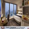 方法および現代中国の余暇の木の寝室の家具