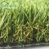 Nueva hierba artificial que ajardina del color 35m m del producto cuatro
