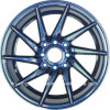 良質の車輪の縁、合金の車輪