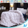 100% Mulberry puro Silk Filled Duvet con Quilting