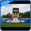 Patio inflable gigante de los niños y juego inflable de los deportes de los juegos del Moonwalk
