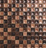 Mosaico Crackled/Mosaic-Wh2331 del estilo de la manera