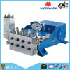 200MPa industriel Tunnel Hydraulic Water Pump (YU75)