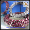 Piccolo Diamond Wire Saw per Reinforced Concrete