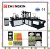 Máquina de fabricação de sacos sem costura e selagem quente Zxl-350