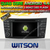 벤즈 G-Class W463 (W2-A6999)를 위한 Witson Android 4.4 System Car DVD