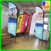 EventsまたはPromotion/Display (JTAMY-2015120502)のためのHotsale Low Price Advertizing Polyester Flags