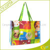 Full Color Printing PP Non Woven Shopping Bag