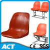 Deportes Ergonomic Plastic Stadium Seat para Football Use