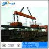 Поднимаясь магнит для регулировать стальное заготовку использующ на кране MW22-11065L/1