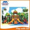 Спортивная площадка безопасности сползает детали спортивной площадки малышей напольные для Preschool