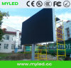 P10 imperméabilisent le panneau extérieur d'affichage à LED
