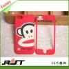 中国の製造者のデュプレックスはごしごし洗うiPhone 5sの携帯電話の箱(RJT-A004)を