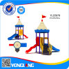 Manufacturer professionale di Outdoor Playground