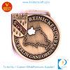 記念品のためのベルリンメダルを中国製押すカスタマイズされた銅