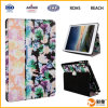 iPad Holder 또는 Cover (SP-PYA204)를 위한 iPad Fashion Design를 위한 최신유행 PU Leather Case