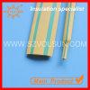 3: tubo termorestringibile di verde giallo di colore 1dual (DBRS-125G (2X) (3X) YG)