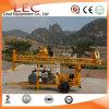 Projetando a máquina Drilling boa com bom desempenho