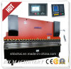Wd67y 250t/4000 Hydraulic Press Brake