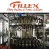 Glasflaschen-kohlensäurehaltiges Getränk/Bier-füllende Zeile