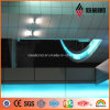 Price non Xerox Building Project 4mm Silver Aluminum Decorative Panel