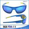 Le bouclage extérieur d'injection bon marché de PC de Soflying folâtre des lunettes de soleil