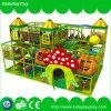 Das meiste populäre Unterhaltungs-Schule-Innenspielplatz-Gerät für Kinder