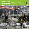 Máquina dobro da peletização da estaca da costa do estágio em China
