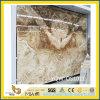 브라운/Hotel Background를 위한 Yellow Natural Stone Onyx