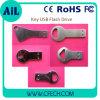 Ручка USB внезапная Drive/USB выдвиженческого ключа металла