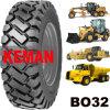 Neumático articulado Bo32 (7.50-16 9.75-18 9.00-20 7.50-20 18.00-33) del carro