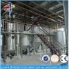 良質のパーム油の精製所プラント(1-10t/D)