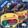 Bloc à chaînes manuel Hsz-CD d'élévateur à chaînes de fournisseur chinois fabriqué en Chine