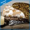 Животное одеяло ватки плюша постельных принадлежностей