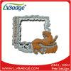 Qualitäts-fördernder Geschenk 3D Belüftung-Foto-Plastikrahmen