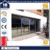 Reunião As2047 da porta deslizante do empilhador da parede de divisória do vidro da boa qualidade