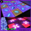 DMX Stade Disco DMX LED Dance Floor DJ Lighting