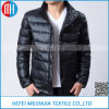 capa de la chaqueta de la pluma de 90%Down el 10% para los hombres
