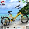 mini sicheres elektrisches faltbares Fahrrad 250W für Fahrrad des Kind-E