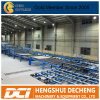 Máquina de fabricação de teto / drywall de gesso de melhor venda