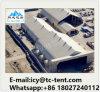 Tente durable de hangar d'avion de bâti d'alliage d'aluminium pour la tente militaire de T&C