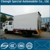 Isuzu Cargo Cool Vegetables Congelador Isuzu Cargo Freezer Truck