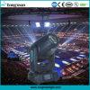 bewegliche Hauptpunkt-Stadiums-Beleuchtung-Instrumente des träger-280W