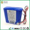 Блок батарей иона функции 14.4V Li Ntc