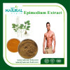 Icariin Puder CAS: 489-32-7 Epimedium-Auszug