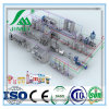 Chaîne de fabrication automatique complète prix de production commerciale de crême glacée de qualité