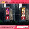 Visualizzazione di LED completa esterna del video a colori P25 per la promozione